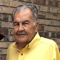 Billy Wayne Washburn
