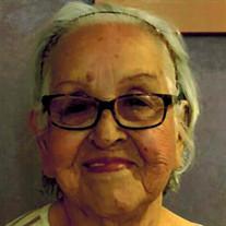 Francisca G. Pena