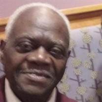 Elder Sidney Taylor Wilkins