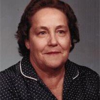 Thelma C. Lefort