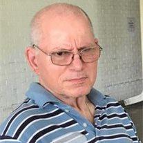 Ronald Benoit