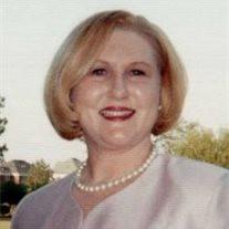 Mary Naquin