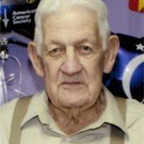 Albert A. Robichaux