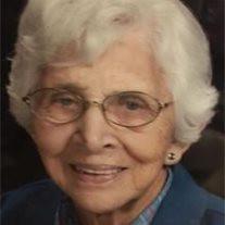 Gloria Clements