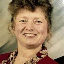 Shirley Trosclair