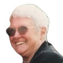 Betty  Hauersperger