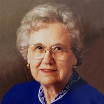 Lillian A. Galbreath
