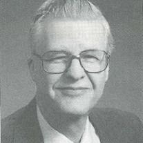 Gerald Henson Warr