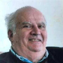 Harry J. Ardoline