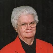 Rosalie C. Lueken