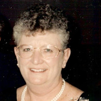 Roberta Lois Holt