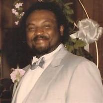 Mr. Reginald Laroy House
