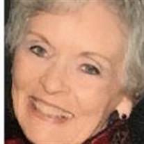 Nancy Lee Garrett