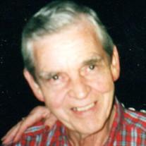 Mr. James A. Simmons Sr.