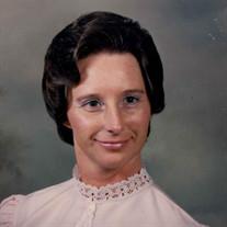 Grace D. Woods
