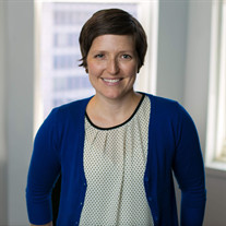 Rachel  Holloway Peters