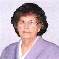 Lucy B. Wheeler
