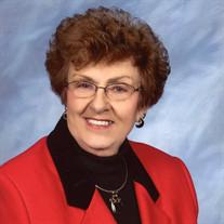 Violet M. Schaefer
