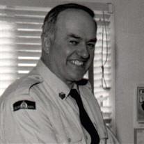 Donald Wilbert Nicholson