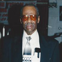 James L Moore Jr