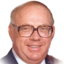 G. Clark Anderson