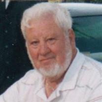 Henry John Petrovich