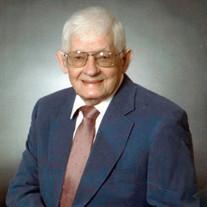 Curtis R. Workman