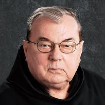 Father David Stopyra OFM, Conv.