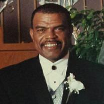 Edward Earl Mason