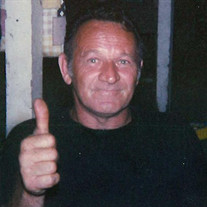 Robert George Lawson