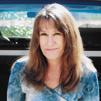 Mrs. Olivia Parnell