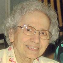Josephine Foti