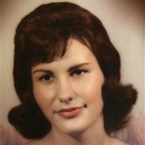 Barbara Ellen Randolph