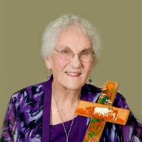 Esther Gene Morrison