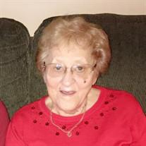 Gloria McGill
