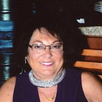 Constance Geroux