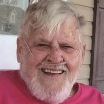 Allen James Gifford Sr.