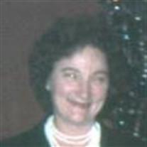 Mrs. Doris  S. Fellmann