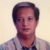 Alfredo Punzalan Jr.