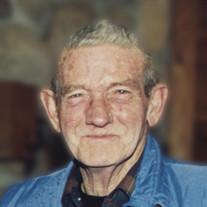 James Benjamin Boomer Sr.
