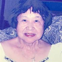 Yasuko Motter