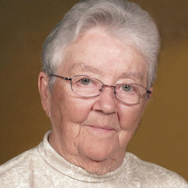 Clara Mae Roe