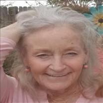 Judy Elaine Long
