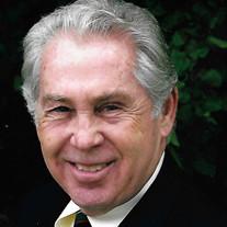 Robert Pleasant