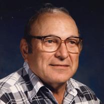 Harry M Bechel
