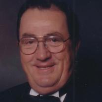 Mr. Jack Norman Lentz