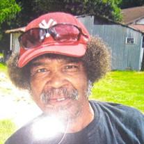 Mr. Al Terry Guillory Sr.