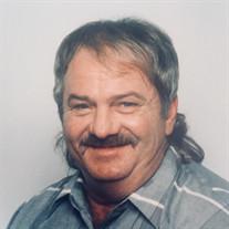 Butch Lee Rose