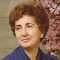 Yvonne Faris