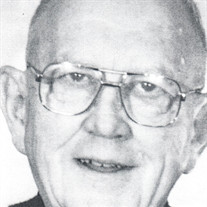 Rev. John (Jack) Martinez S.J.